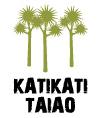 Katikati Taiao Logo